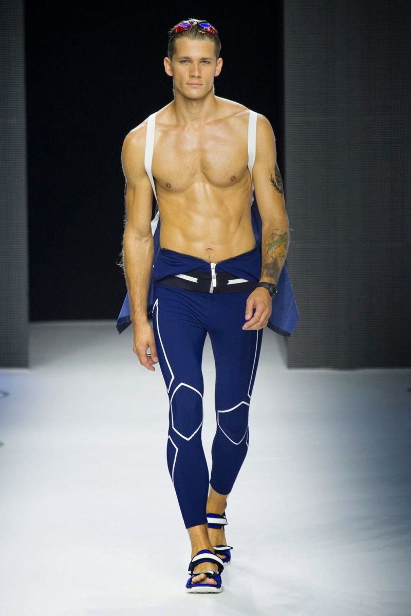 Fashion Trends for Men: Spring/Summer 2014