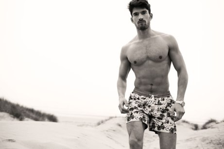 be491565ec8 Swimwear Journal | a men's magazine for swimwear trends and beach ...